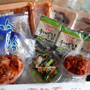 韓国ギフト