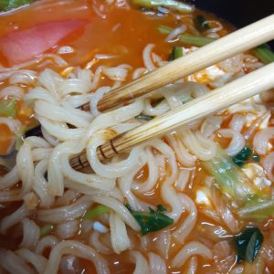 麺・レトルト食品